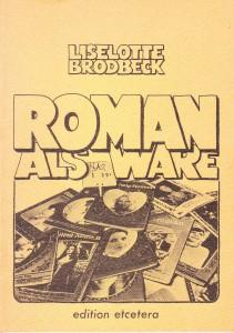 Brodbeck, Roman